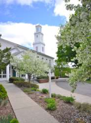 First Church of Christ Simsbury